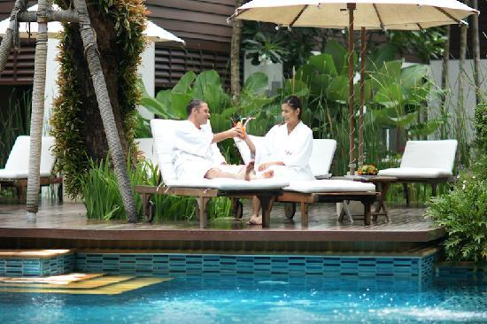 Rarinjinda wellness spa resort bewertungen fotos for Preisvergleich swimmingpool