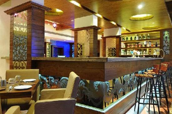 Rockville Restaurant & Bar: Rockville Bar & Diner