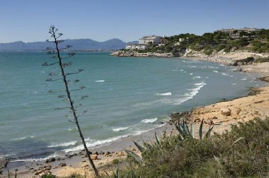 Salou, Spain: Playa Llarga