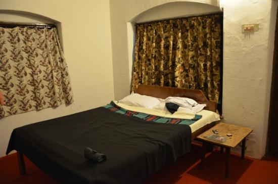 """GreenLands Youth Hostel & International Tourist Home: our """"love nest"""""""