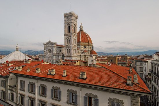 Photo of Al Duomo Florence