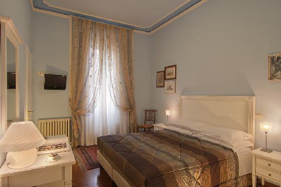 Al Duomo: dobleroom