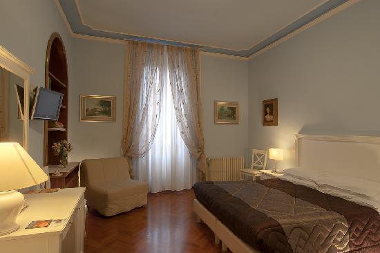 Al Duomo: tripleroom