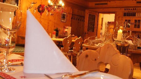 Hotel Hartenfels: Stüberl