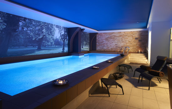 Pestana Chelsea Bridge Hotel & Spa London: Spa -Pestana Chelsea Bridge, Chelsea, London, United Kingdom