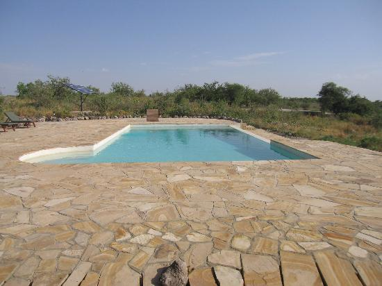 Oremiti lodge lake manyara national park tanzanie for O piscine otterburn park