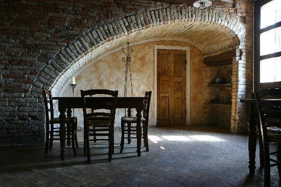 Asola, Italie : Hosteria