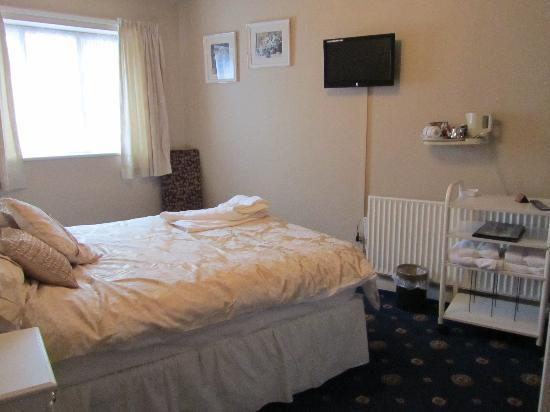 Ivy House : double room