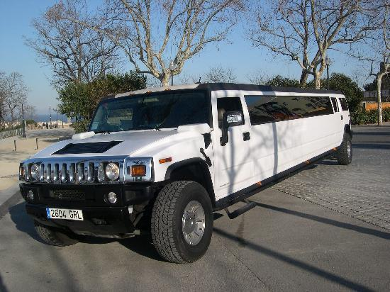 Does Expedia Use Car Limo Service