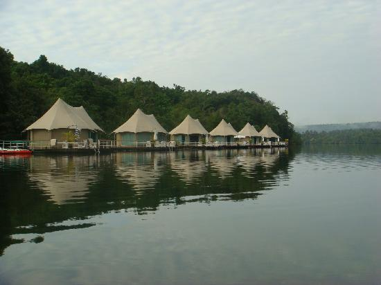 4 Rivers Floating Lodge 5 Star tents & 5 Star tents - Picture of 4 Rivers Floating Lodge Tatai - TripAdvisor