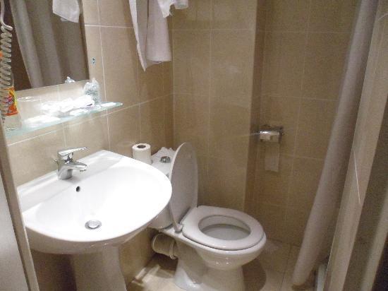 Hotel Gerando: BUKVA