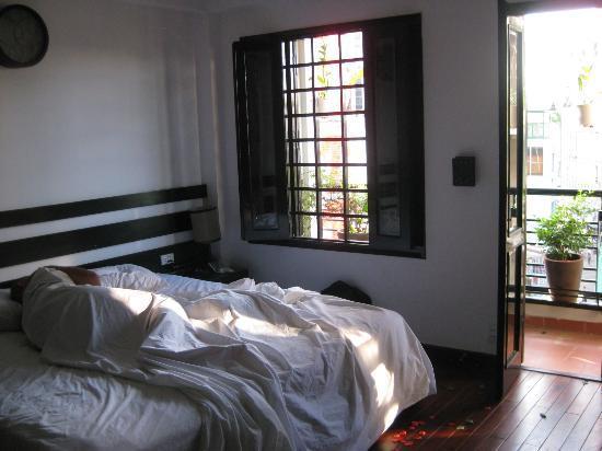 Cinnamon Hotel Saigon Tripadvisor