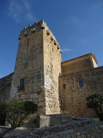 Tarragona, España: torre