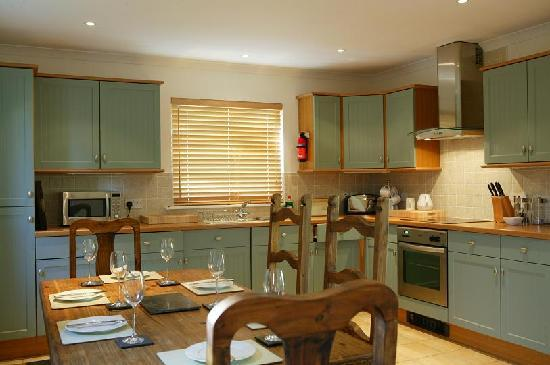 Airds Hotel & Restaurant: 2 bedroom cottage to rent