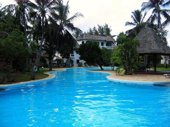 Leisure Lodge Beach and Golf Resort: Pool oben