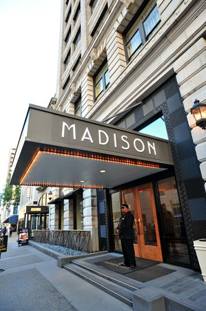 Madison Hotel Updated 2018 Reviews Price Comparison And 758 Photos Memphis Tn Tripadvisor