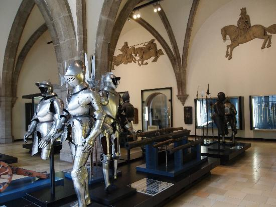 Bavarian National Museum (Bayerisches Nationalmuseum): Bavarian Natl Museum