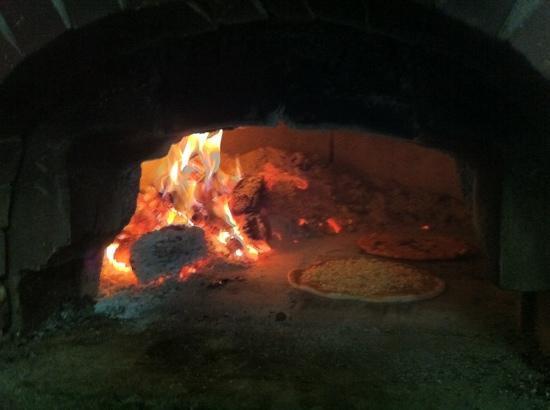 Camping degli Ulivi: pizze in arrivo!!!