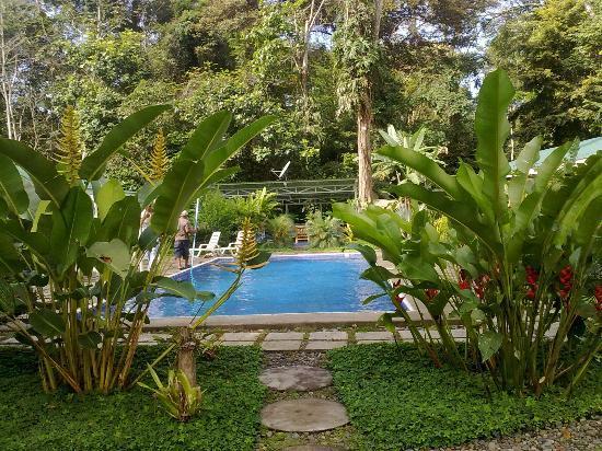 VIP Hotel Playa Negra: tacto