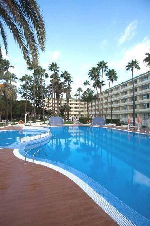 Playa del sol adults only maspalomas spanien for K sol piscinas