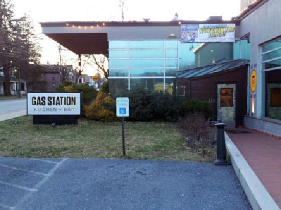 Gas Station Restaurant Hummelstown Pa