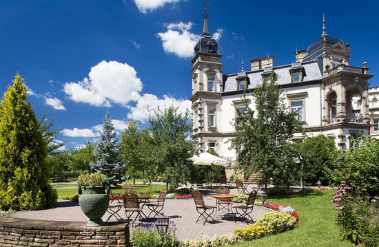 Chateau de l'Ile & Spa