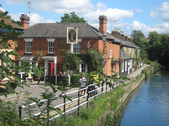 Bed And Breakfast Hertford