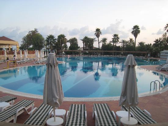 Paloma Grida Resort & Spa: Pool 1