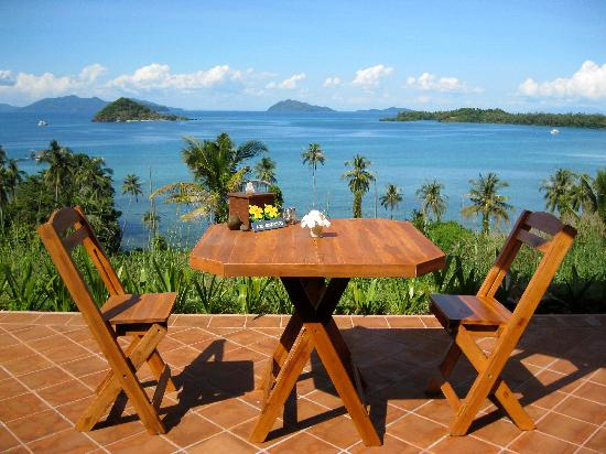 Thaidaho Vista Resort