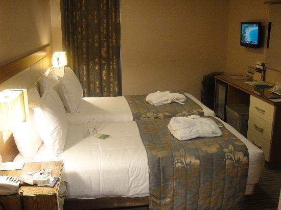 写真Yasmak Comfort Hotel枚