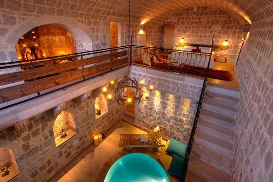 Argos In Cappadocia: Splendid Suite