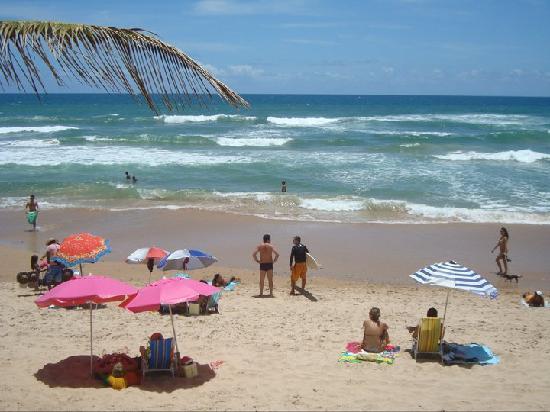 Praia do Flamengo - Salvador Bahia