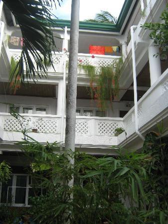 Cez Manor Resort: Cez Manor