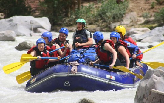 Morocco Adventure & Rafting - Day Tours