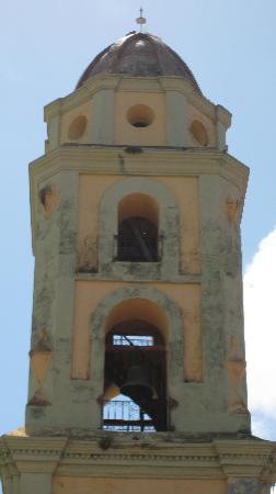 IBEROSTAR Grand Hotel Trinidad: Trinidad - Tower