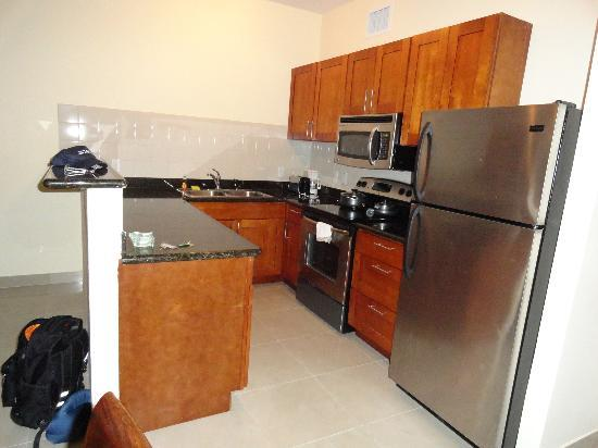 Carib Club : all you need in the kitchen