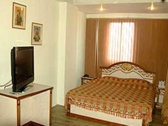 Hotel Prag Continental: suite room