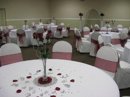 Country Hearth Inn & Suites Atlanta / Marietta and Banquet Hall: Banquet Hall