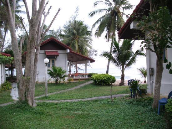 Malai Asia Resort: Bungalows