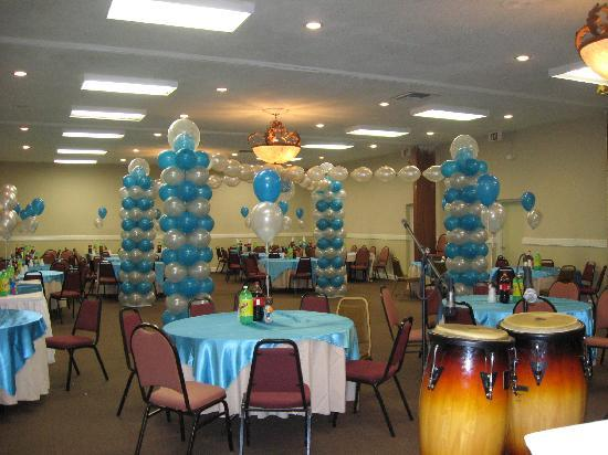 Country Hearth Inn & Suites Atlanta / Marietta and Banquet Hall: Quinceanera Party