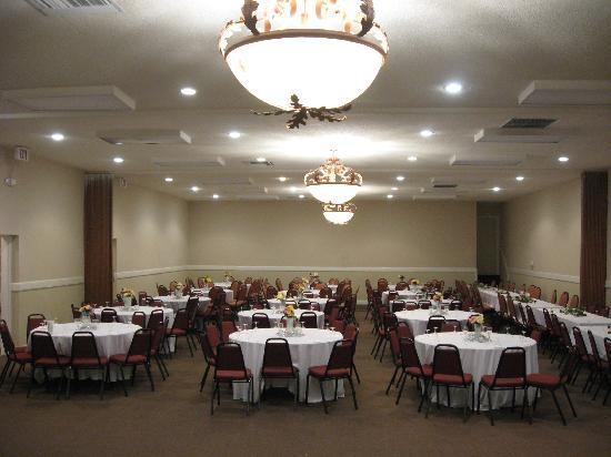 Country Hearth Inn & Suites Atlanta / Marietta and Banquet Hall: Corporate Meeting Event