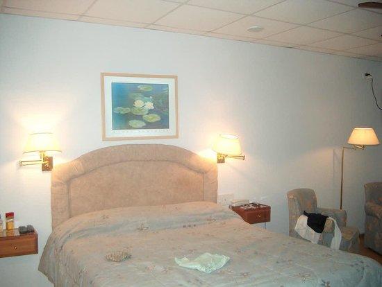La Lucila del Mar, Argentina: habitación usada
