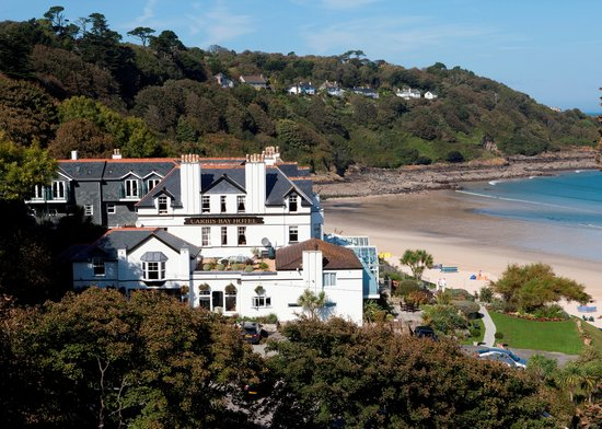 Carbis Bay Hotel & Estate