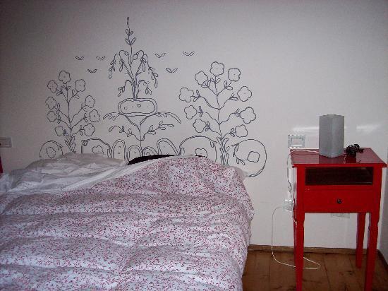 A Casa di Olivo: camera
