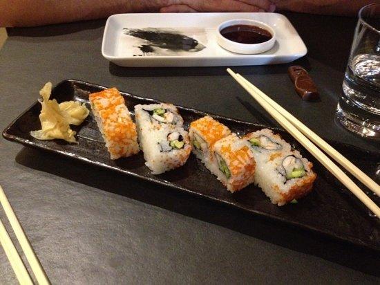 Kabuki: muy recomendable