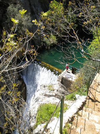 Cazorla, Spanien: CERRADA UTRERO