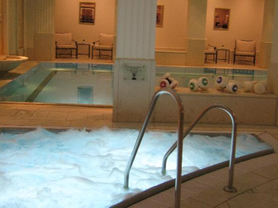 Hotel Adlon Kempinski: Pool