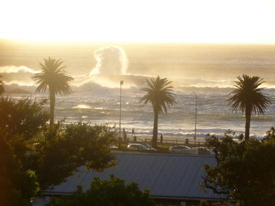 Beachside: View from Atlantic Ocean Suite