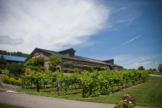 ‪Bully Hill Vineyards Winery‬