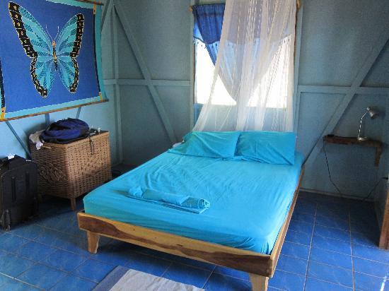 Luna Llena Hotel: Room #8